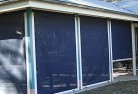 Annerley Clear pvc blinds 3